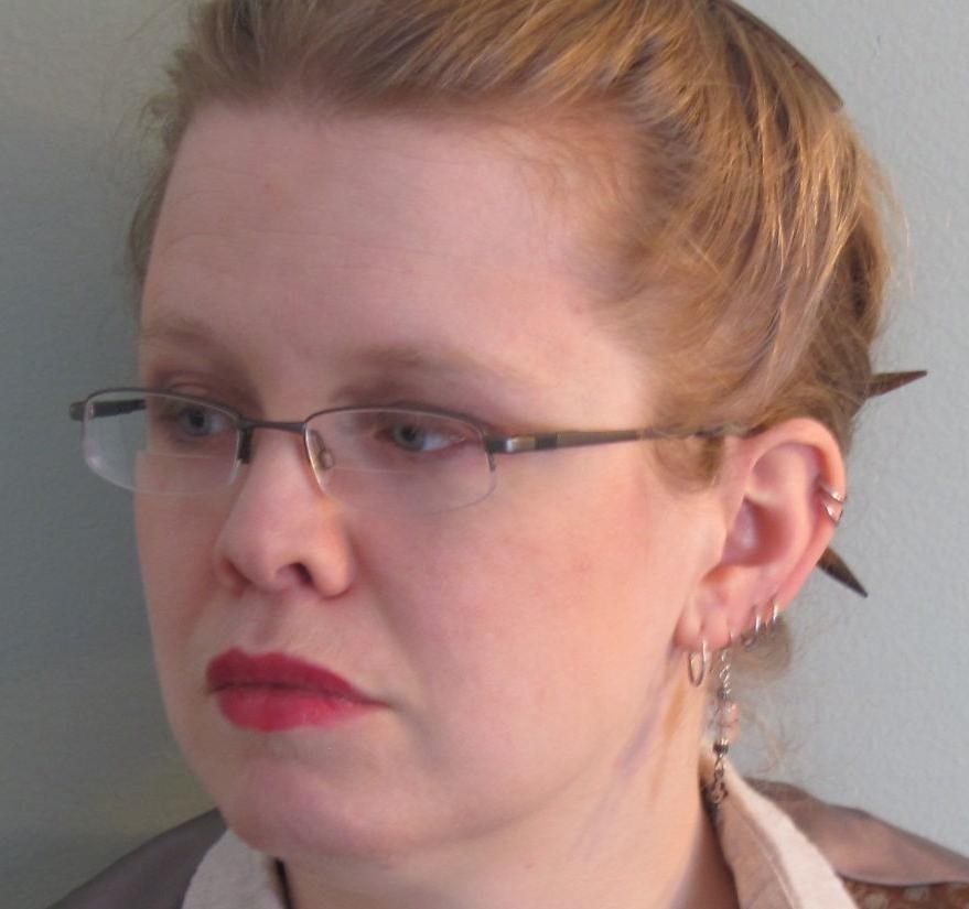 Sarah Monette, MFA Faculty in Fiction