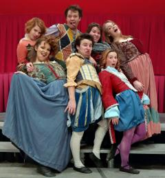 2014 Madrigal Players