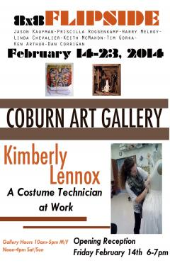 February Art Exhibition 2014