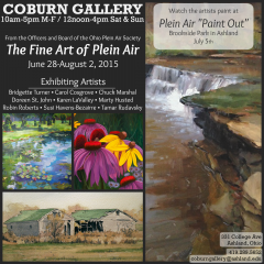 Fine Art of Plein Air