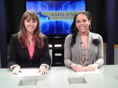 AUTV2 Anchors on set