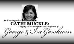Cathi Muckle
