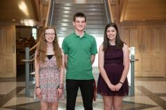 2017 Outstanding Sophomores