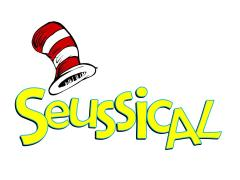 Seussical logo
