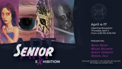 Senior Art Ex 1 2019