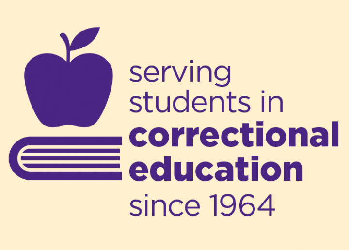 Serving students in correctional education since 1964