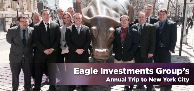 Eagle Investment Group