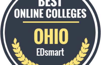 Ashland University Named Second Best Online College in Ohio for 2019