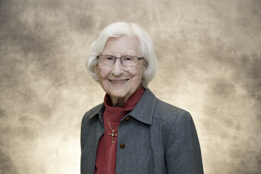 Dr. Lucille Ford