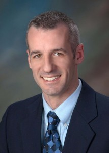 Ford College Graduate Program >> Dr. Kenneth Brubaker   College of Business and Economics ...