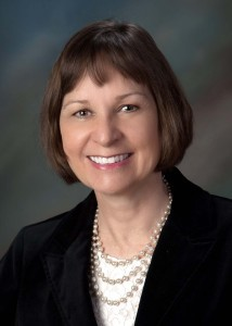 Dr. Nancy Morris