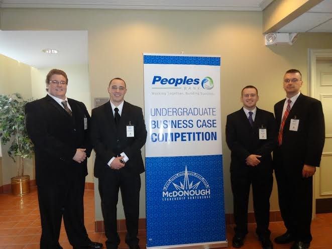 Peoples Bank Case Study Competition