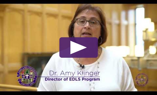 2017 EDLS PROGRAM BENEFITS