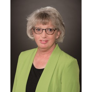 Dr. Linda Billman, Associate Professor