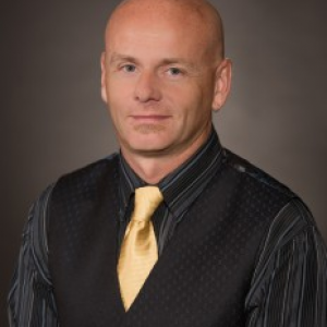 Dr. Jason Brent Ellis, Associate Professor