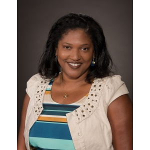Tanzeah Sharpe, Assistant Professor