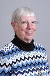 Dr. Penny Arnold