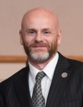Image of Dr. Jason Brent Ellis, UE