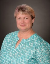 Dr. Cathryn Chappell, Associate Professor