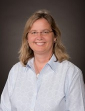 Dr. Allison Dickey, Chair, Associate Professor