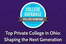 Top Private College in Ohio Shaping the Next Generation