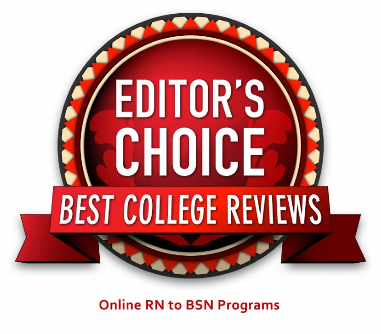 Ashland University's RN to BSN program ranked one of the best in the country by Best College Reviews
