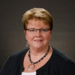 Karen Estridge, DNP, RN, Assistant Professor, Director of Gerontology