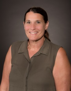 Beth Patton, Ph.D., Associate Professor