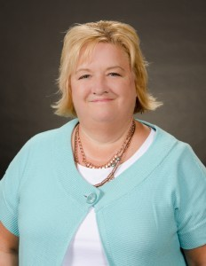 Sharon See, MSN, RNC-OB, Clinical Assistant Professor