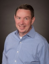 Dennis Gruber, Ed.D., AT, ATC, Chair, Health Sciences Department, Clinical Assistant Professor, Director of Athletic Training