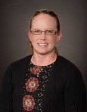 Denise Reed, MS, RD, LD, Clinical Assistant Professor