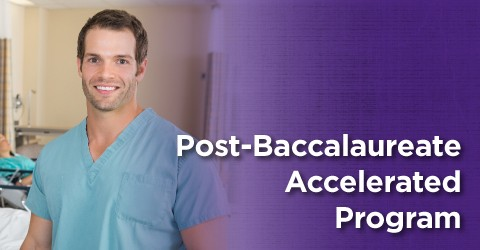 Post-Baccalaureate Accelerated Program