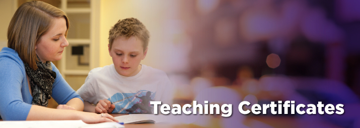 Graduate Teaching Certification Program | Ashland University
