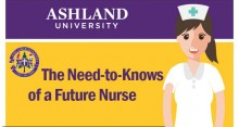 The Need to Knows of A Future Nurse | Nursing Programs in Ohio