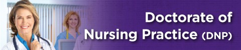Doctorate in Nursing Practice
