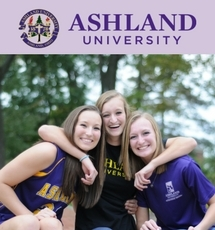 Ashland University | Application for Admission