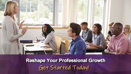 Master's Degree in Adult Education