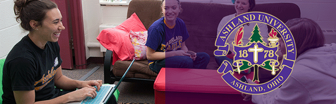 Multidisciplinary Studies Online - Ashland University Online Students