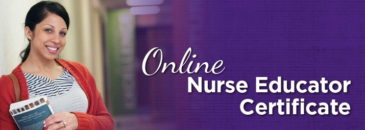 Ashland University Online Nurse Educator Certificate