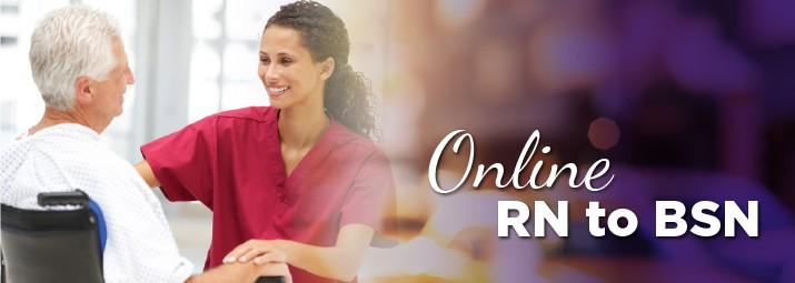 Ashland University Online RN to BSN program