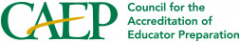 The Dwight Schar College of Education at Ashland University is accredited by the Council for the Accreditation of Educator Preparation (CAEP), 1140 19th St NW, Suite 400 Washington, DC 20036