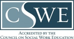 Council on Social Work Education