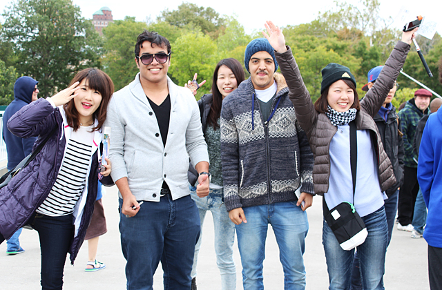 ACCESS IEP Intensive English Program International Students