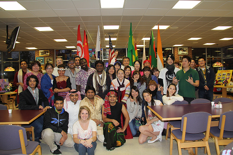 International Club_International Festival