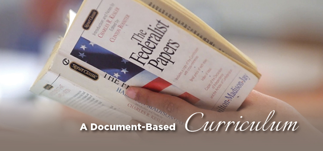 A Document-Based Curriculum
