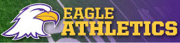 Eagle Athletics banner