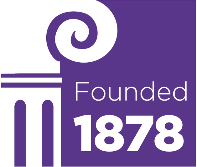 Founded 1878 Icon