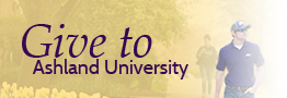 Give to Ashland University