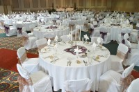 Catering - Wedding Reception