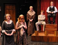 Measure for Measure Theatre Production